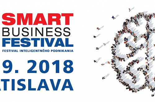 Smart Business Festival SK 2018