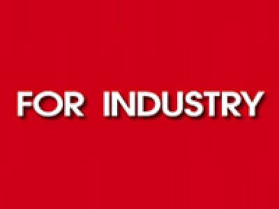 FOR INDUSTRY 2018